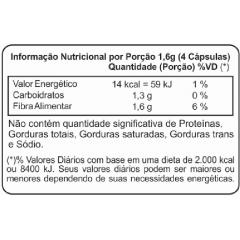 Própolis 400mg - 60 Cápsulas